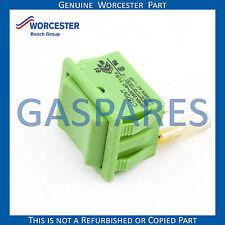 Worcester Gas Spare Switch APS Part No 87161461060 - Genuine