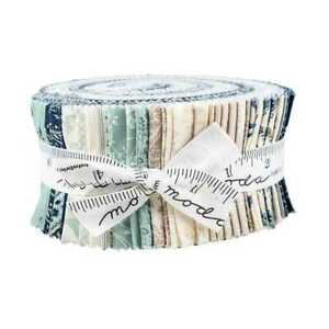 Moda Sister Bay Jelly Roll By 3 Sisters