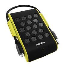 2TB AData HD720 Waterproof Shockproof USB3.0 Portable 2.5-inch HDD - Green/Black