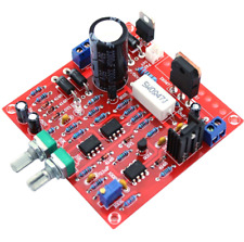 0 30v Red 2ma 3a Continuously Adjustable Dc Regulated Power Supply Diy Kit