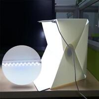 20LED Mini Folding Rigid Strip Lamp Strip Hard Light Tube Bar for-Lightbox.AU