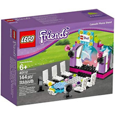 LEGO Friends 40112 Cat Walk Phone Stand - NEW SEALED BOX  Retired Factory Sealed