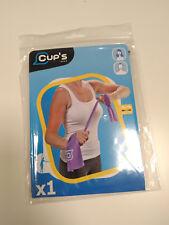 banda elástica estiramientos fitness tonificación deporte  elastic band sport