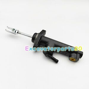 New Brake Master Cylinder 46010-FJ100 for CAT Nissan Forklift L01/L02, 1F1/1F2