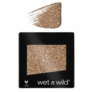 WET N WILD Color Icon Glitter Single - Toasty (Free Ship)