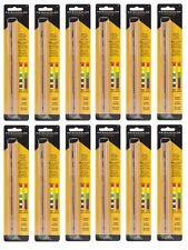 Prismacolor Premier Colorless Blender Pencils, 24 Pencils (12 packs of 2)  962