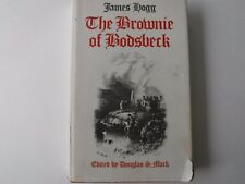 The Brownie of Bodsbeck by James Hogg, 1976