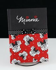 New Disney Minnie Mouse Polka Dot Bow Journal