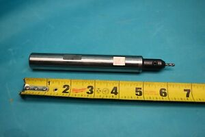 """USED 1/8"""" MANYO EXTENSION TOOL HOLDER 706-299-6 3/4"""" SHANK"""