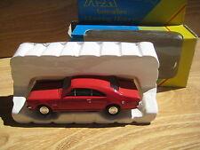TRAX  8004    HOLDEN HK MONARO GTS 327   Deep Red
