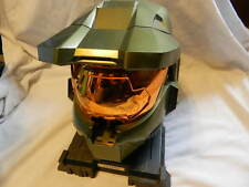Halo 3 Legendary Master Chief Helmet with Stand Free S&H