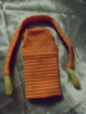 Vintage Twiggy Dress and scarf Very Nice !