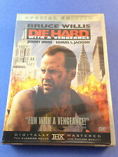 Die Hard With a Vengeance (3) (Dvd/2002/2-Disc) Bruce Willis/Samuel L. Jackson