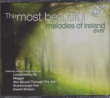 MOST BEAUTIFUL MELODIES OF IRELAND EVER  on 3 CD's