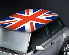 00047 Wall Stickers Adesivi Auto Bandiera Inghilterra per Mini 100x150 cm