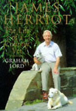 James Herriot: The Life of a Country Vet, Lord, Graham | Hardcover Book | Good |