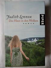 Das Haus in den Wolken: Roman  von Judith Lennox     - GP77