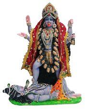 "Kali Mata Maa Poly Resin Idol Statue Idol Figurine Hindu God 24""Inches"