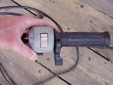 Honda Rebel CMX 450-Throttle/ Cables/ Right Switch- CMX450,CMX450C