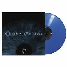 Oceans The Sun And The Cold Vinile Lp Colorato (Blue Vinyl) Nuovo Sigillato
