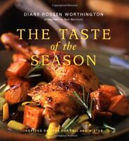 The Taste of the Season: Inspired Recipes for Fall