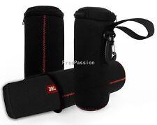 Travel Portable Soft Zipper Bag Case for JBL Flip 3 Bluetooth Speaker