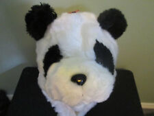 CHILDREN'S WARM FURRY ANIMAL HATS. DOG, BEAR, MONKEY, MEERKAT, LION, PANDA,TIGER