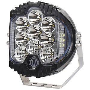 "1PCS 12-24V Car  7"" Off-Road 90W Cree LED Work Headlight 8000LM Waterproof Light"
