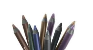 (2-PACK) PRESTIGE COSMETICS Long Lasting Intense Color Eyeliner, 0.04 oz (1.2g)