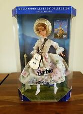 MARIA IN THE SOUND OF MUSIC BARBIE DOLL COLLECTORS