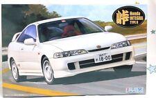 Fujimi 1/24 (Tohge)  Integra Type R '1995 Model Kit