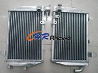For Honda VTR 1000 SP-1 SC45 SP-2 RVT 1000 R RC51 98-05 Aluminium Radiator 04 03