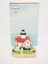 Harbour Lights Point Fermin, California #501 Lighthouse #2785 1993