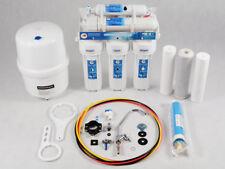Umkehrosmose Wasserfilter Made in Germany 75GPD + BIOaktivkohle + ANTIbakteriell