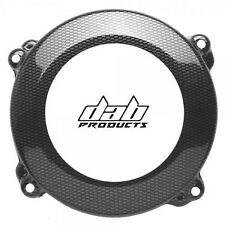 DAB PRODUCTS SHERCO 2011-2017 CARBON LOOK CLUTCH COVER CASE SAVER SCORPA  15-17