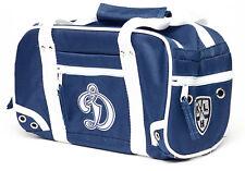 Dynamo Moscow Travel Toiletry Hockey Bag Shaving Dopp Kit, dark blue