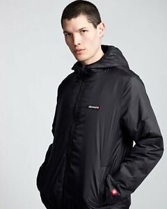Men's Element Primo Alder Insulated Jacket, Size M. NWT, RRP $119.99.