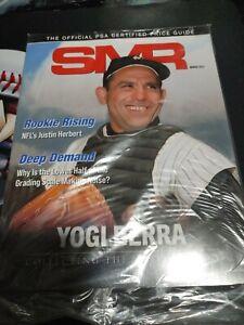 Sports Market Report Price Guide March 2021 Yogi Berra New York Yankees