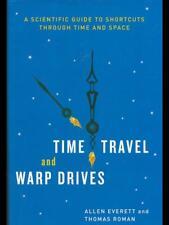 TIME TRAVEL AND WARP DRIVES  ALLEN EVERETT - THOMAS ROMAN