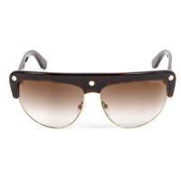 0ca011ff9f3 New Authentic Tom Ford Sunglasses FT0318 62 52G Liane Brown Brown Gradient