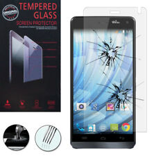 Safety Glass For Wiko Getaway Genuine Glass Screen Protector