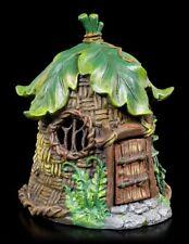 Elfen Haus - Leaf Loft - Fantasy Feenhaus Gartendeko Wohndeko