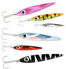 SPRO Pilk`X 40 60 80 100 120 150 200g 8 Farben Twisted Pilker XXL Augen UV Point