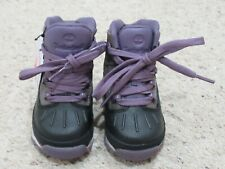 Timberland Toddler Boots Defender Repellent A1642 Size 6