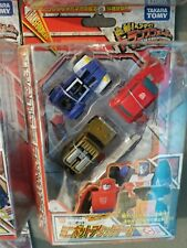 Transformers Henkei C-18 minibots Japanese