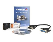 StarTech.com 1 Port ExpressCard Laptop Parallel Adaptor Card - SPP/EPP/ECP