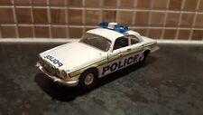 Corgi 59202 Jaguar XJ12C Police Car Central Police