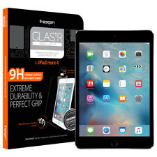 Spigen® For Apple iPad Mini 4 [GLAS.tR.SLIM] Tempered Glass Screen Protector