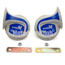 12V Electric Digital Sirena Forte Aria Lumaca Horn Magici 18 Suoni Per Auto