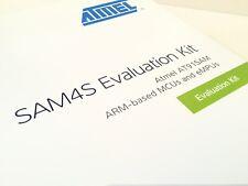 ATMEL SAM4S-EK EVALUATION KIT - SAM4S DEVELOPMENT BOARD  - Part #ATSAM4S-EK